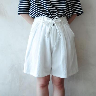vast222/samui pants(white)