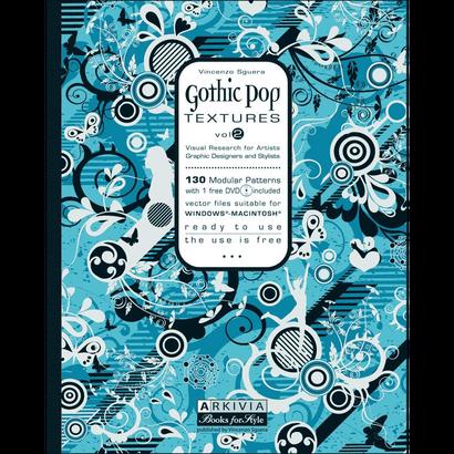 GOTHIC POP TEXTURES VOL,2
