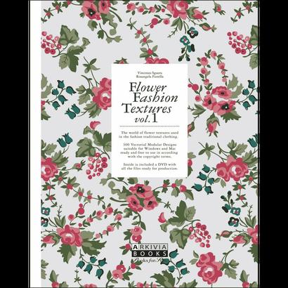 FLOWER FASHION TEXTURES VOL,1