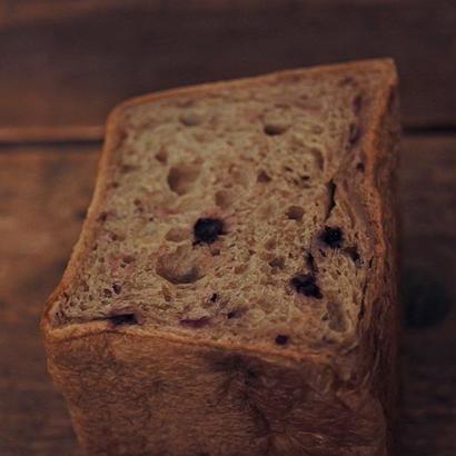 【店舗引き渡し専用】  珈琲酵母 角食パン ハーフ