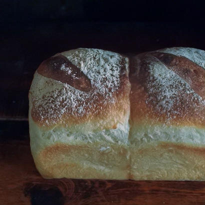 【店舗引き渡し専用】  食パン2山