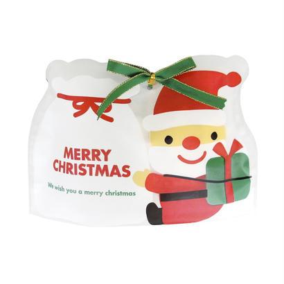 雑穀でつくるクリスマスパック