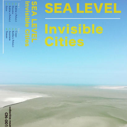 Invisible Cities / SEA LEVEL