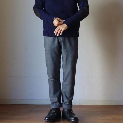 【2016秋冬新作】GRAMICCI グラミチ GMP-16F013 WOOL NARROW PANTS ウールナローパンツ CHARCOAL チャコール