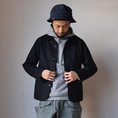 【2017秋冬新作】KAFIKA SALES JACKET BLK カフィカ セールスジャケット ブラック