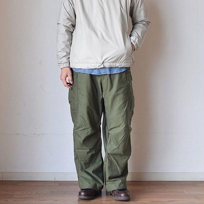 """【完売御礼】アメリカ軍フィールドパンツ """"M-65""""リサイズ オリーブ"""