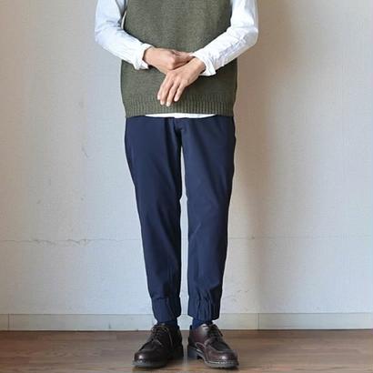 【完売御礼】SETTO  セット 4WAYパンツ ネイビー