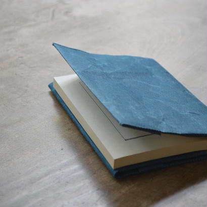 SIWA ブックカバー 文庫サイズ