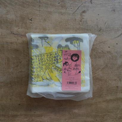 トラネコボンボン 紙ナプキン(ヒョウ)