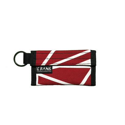 Coin Wallet  [EVH Red]