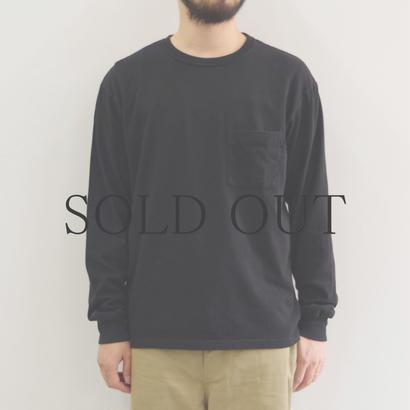 THE HINOKI / 「THE  」バンドTシャツ / col.グリーン&ブラック