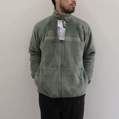 DEAD STOCK /  ECWCS Gen III Level3 Fleece Jacket / SMALL-REGULAR