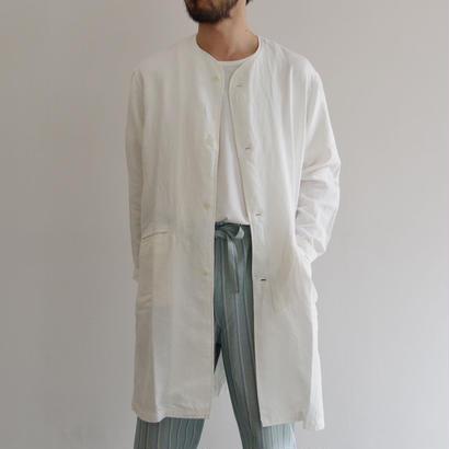bunt / BOTANICAL DEY CARDIGAN COAT / col.ホワイト / size 3