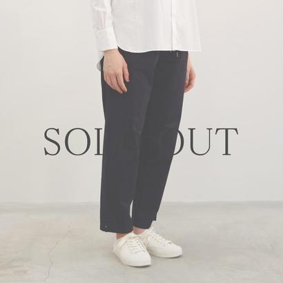 PULETTE / Jersey Pants / col.ネイビー