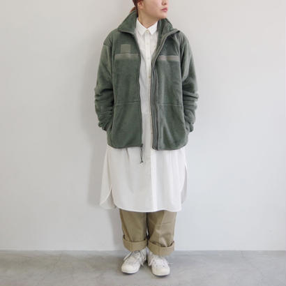 DEAD STOCK /  ECWCS Gen III Level3 Fleece Jacket / SMALL-REGULAR  / Lady's