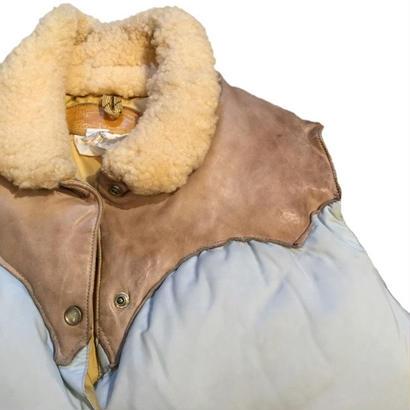 vtg Rocky Mountain vest
