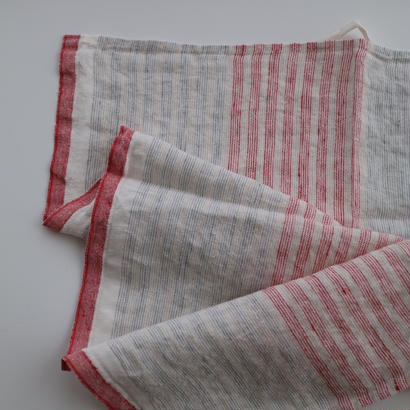 lino e lina  kitchen cloth