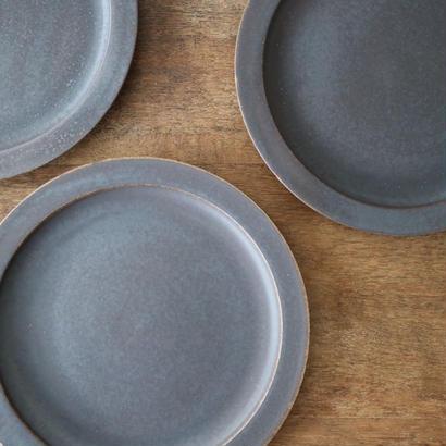 rim plate(リム皿)   brown