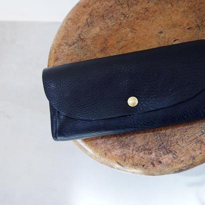 CINQ 長財布 ブラック