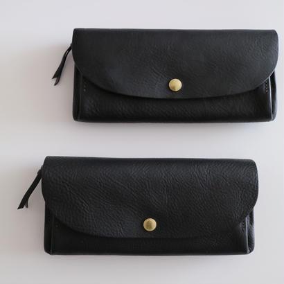 CINQ長財布 ブラック