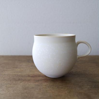 tsubomi mug     yellow