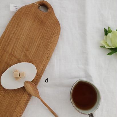kanji matsumoto カッティングボード