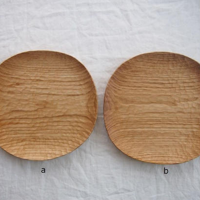 kanji matsumoto  丸皿