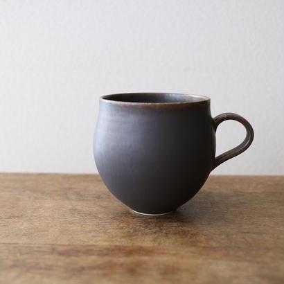 tsubomi mug      brown