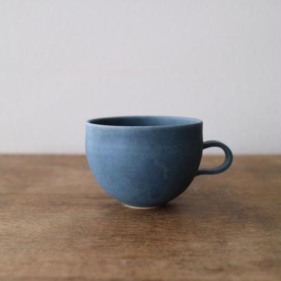 soup cup  slate