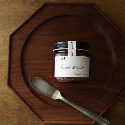 jouetfood jam ・ prune&wine