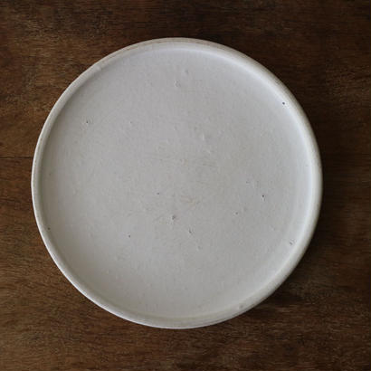 鈴木史子 ・ パン皿