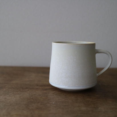 purin mug    yellow