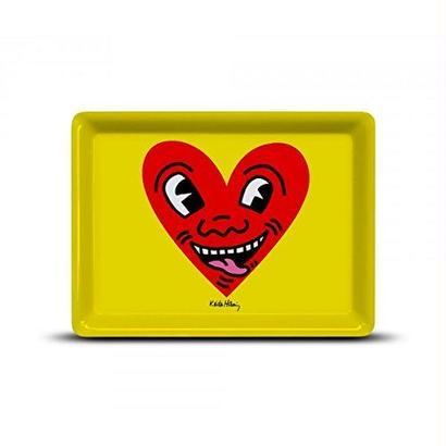 PLatex Keith Haring Tray【KH-001】