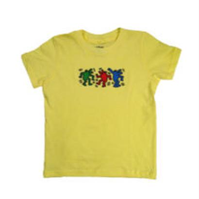 POPSHOP KIDS T-shirt【KH-023】