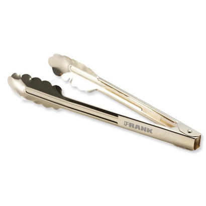 BIG NIPPLE TONGS by Mr.FRANK GOLD【FKJP-AC-155】