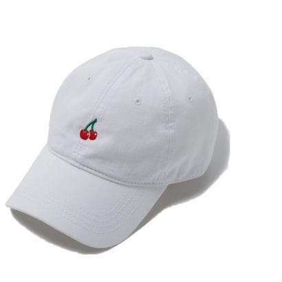 CHERRY BOY CAP (PINK)【CC18SS-024】