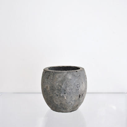 dry bowl XS / Black