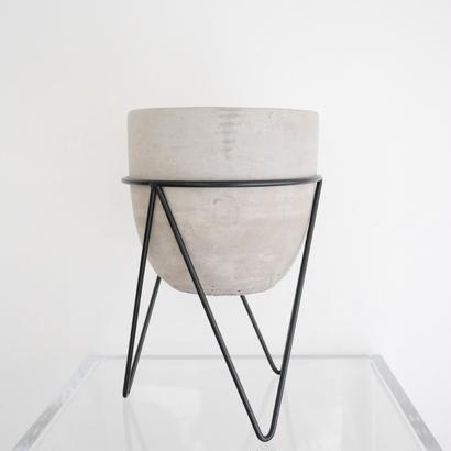 concrete + stand L