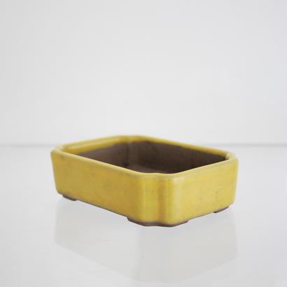 耀山 長方鉢