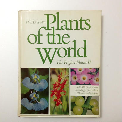 Plants of the world Ⅱ