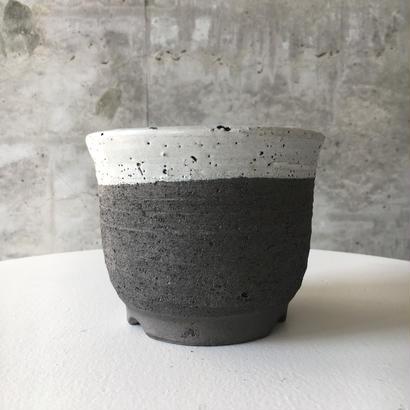 水昇岩 custom pot  M(4号)