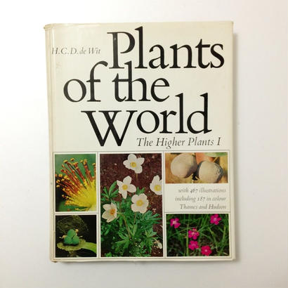 Plants of the world Ⅰ