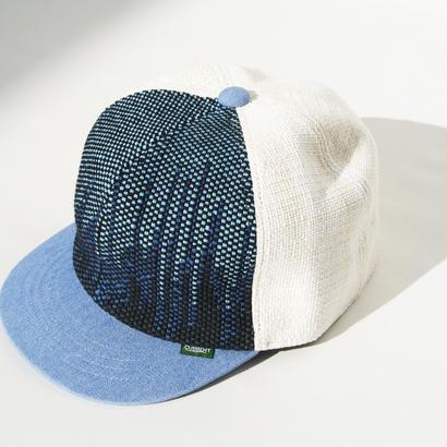 SONAR CAP(BLUE)