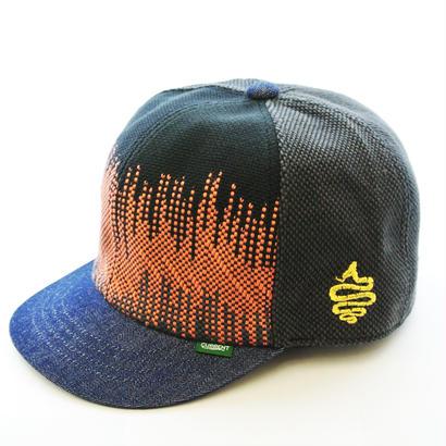 SONAR CAP(BLACK)