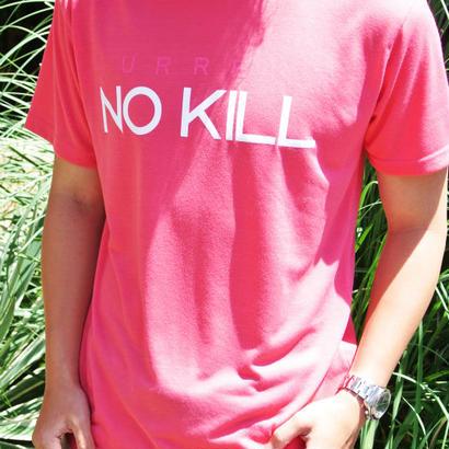 NO KILL DRY COTTON [FLAMINGO PINK]