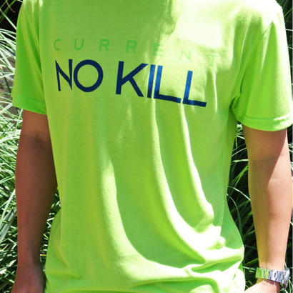 NO KILL DRY COTTON [LIME GREEN]