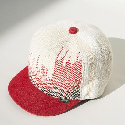 SONAR CAP(RED)