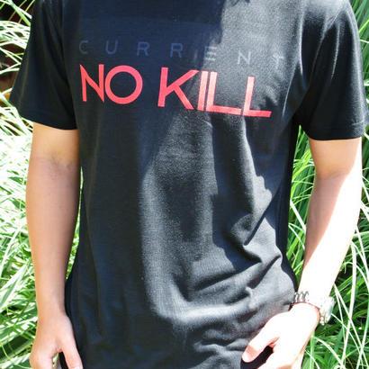 NO KILL DRY COTTON [BLACK]