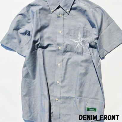 BasStar Oxford Shirt