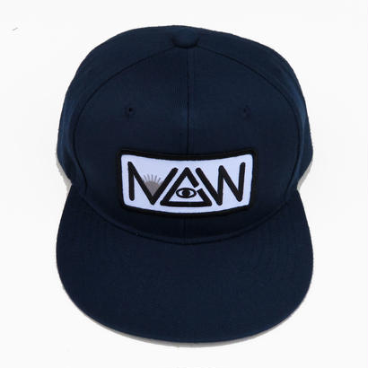 NEW CURRENT WORKS CAP/NAVY